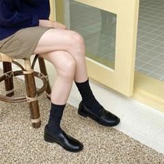 여자 20대 30대 캐주얼화 여친룩 소풍룩 깔끔 구두