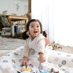 몰랑몰랑 일체형 낮잠이불 1+1 어린이집 입소준비물