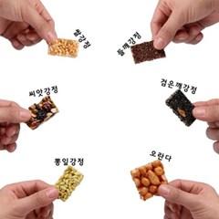 30년 노하우가 담긴 곡식플러스 수제 강정_(1330479)