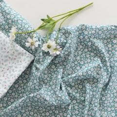 [Fabric] 블레스 블루밍 코튼