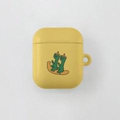 [Airpods hard] 올리 초록이 바나나_(1100120)