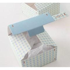 스카이 탭박스(XS/5개)