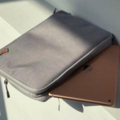 오젬 아이패드 프로12.9 1/2/3/4/5세대 Simtop 태블릿 파우치
