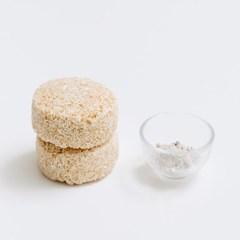 DIY 11곡물 약산성 모든 두피용 샴푸바 만들기 (2~3개 완성)