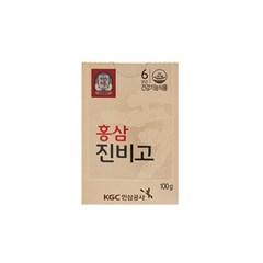 [정관장] 홍삼진비고 100g x 2병_(1277172)