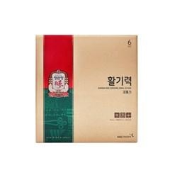 [정관장] 활기력 (20mlx16병) 5박스_(1277164)