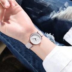 1Plus1 아날로그 MSTIANQ 쿼츠손목시계와치 GLYX55909
