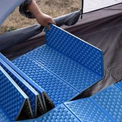대형 캠핑매트 세트 자충 차박 돗자리 용품 200x140