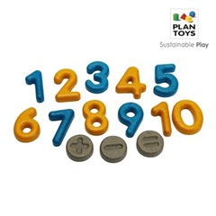 플랜토이즈 원목장난감 교육놀이 산수 놀이 5405_(1761018)