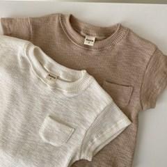 타) 버터스쿱 유아동 티셔츠