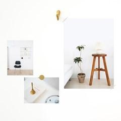 Room (방) / A4 감성 미니포스터