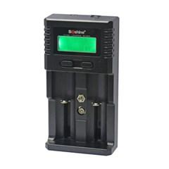 18650/26650/AA/AAA 리튬이온/인산철 멀티충전기