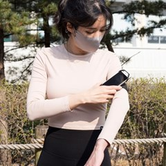 톰디어 러닝 스포츠 핸드폰 스마트폰 암밴드