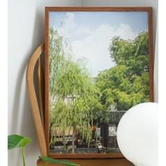 [크롭크롭] Summer Tree Poster