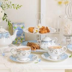 [디즈니]신데렐라_Tea cup 2set(4pcs)