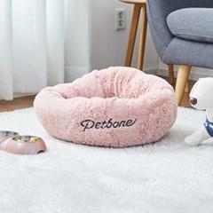 [모던하우스] 펫본 보들보들 말랑방석 핑크 M