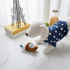 [모던하우스] 펫본) 스타라떼 삑삑이 장난감