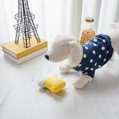 [모던하우스] 펫본) 시원한 생맥주 삑삑이 장난감