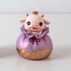 핑크 송아지 시리즈 (7type)_(2182827)
