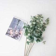 유칼립투스조화세트 유칼리투스 유카리 실크플라워 인조 나뭇가지잎