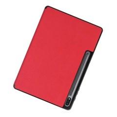 갤럭시 탭 S7플러스 12.4 T970 펜슬롯 태블릿 케이스