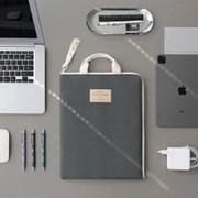 아이코닉 코트니 A4 노트북 파우치 (아이패드 맥북 프로)