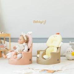 에시앙 아기의자 전용 프렌즈 2종세트 (디자인선택)_(1003797)