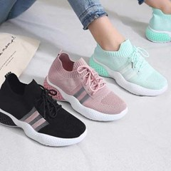 kami et muse Scoks fit strap sneakers_KM21s108