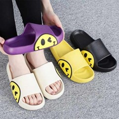 kami et muse Smile daily slippers_KM21s105