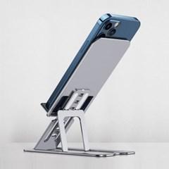 씬슬라이드 접이식 스마트폰 거치대 접이식
