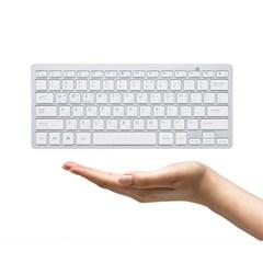 오젬 저소음 스마트폰 태블릿 무선 블루투스키보드