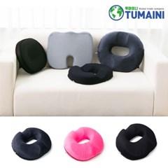임산부 산모 출산 도넛쿠션 메모리폼방석_3D형_(1615414)