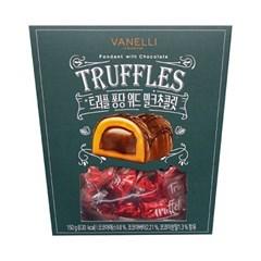 바넬리 트러플 퐁당 위드 밀크초콜릿 150g
