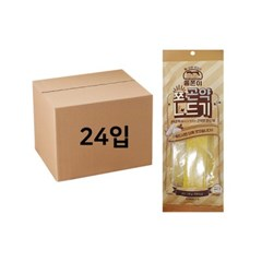 [무료배송] 쫀드기 쫄쫀이 곤약 1박스 (24입)