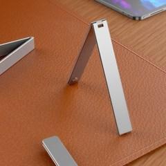 스냅케이스 태블릿 알루미늄 히든 거치대 매직스틱