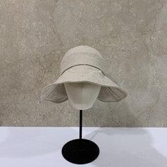 오버핏 챙넓은 기본 무지 데일리 버킷햇 벙거지 모자