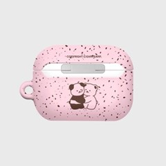 Cookie cream-pink(에어팟프로 하드)_(1894511)