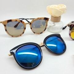 블랙 데일리 패션 도수없는 가벼운 데일리 선글라스