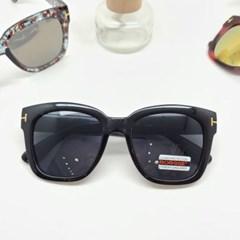 도수없는 가벼운 브라운 블랙 데일리 패션 안경