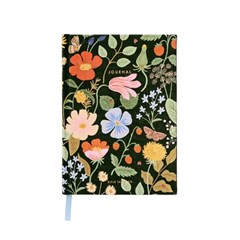 Strawberry Fields Fabric Journal 패브릭 저널