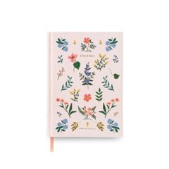 Wildwood Fabric Journal 패브릭 저널