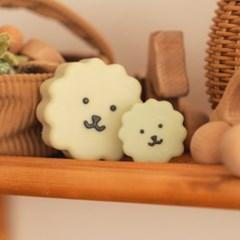 향기가 좋은 반려동물 수제비누 BOBO - GREEN TEA