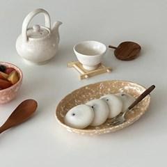 레트로 분식 마블 커피우유 6종 A세트