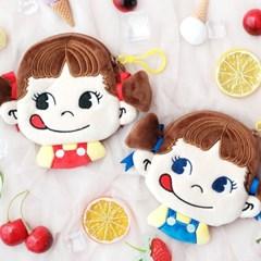 (정품)페코포코와 친구들 동전지갑 미니 파우치 JA