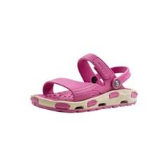 [벤톨레이션] 아동샌들 SAMMI (Pink+Purple)