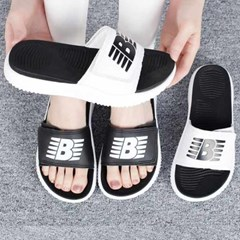 kami et muse Easy velcro daily slippers_KM21s119