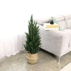 인조나무 조화화분 인조목 주니프러스 향나무 90cm_(2496043)
