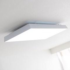 LED 렌스 주방등 25W