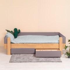 피노키오 제페토 단층 침대