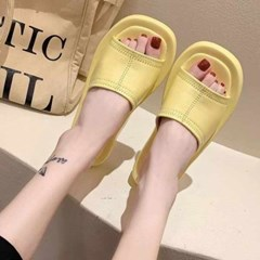 kami et muse Tall up daily slippers_KM21s122